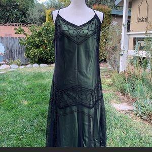 LA Designs Dress
